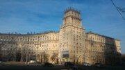 5-к квартира 2 уровня 149 кв.м Ленинский пр-кт д. 30