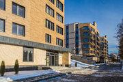 Опалиха, 2-х комнатная квартира, ул. Ахматовой д.24, 5229156 руб.