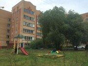 Продам 3 к.кв в Подольске, мкр Силикатная-2