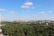 """Квартира в ЖК """"Водный"""" с панорамным видом."""