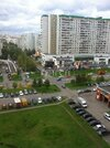 Москва, 1-но комнатная квартира, ул. Братиславская д.17 к1, 6000000 руб.