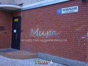 Продается однокомнатная квартира, общей площадью 42 кв.м, площадь кухн