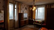 Москва, 1-но комнатная квартира, ул. Дорожная д.20 к3, 5400000 руб.
