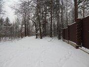 Участок 54 сот. соснового леса со всеми коммуникациями г. Звенигород ., 44901097 руб.