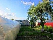 Выделенная часть жилого бревенчатого дома центральными коммуникациями!, 4000000 руб.