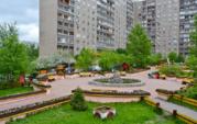 Продается 1-но комнатная квартира 15 минут пешком до метро Теплый стан
