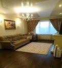 2-х комнатная квартира, с дизайнерским ремонтом, полностью .