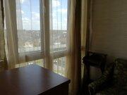 Вешки, 1-но комнатная квартира, Лиственная д.3, 40000 руб.