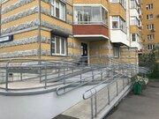 Москва, 3-х комнатная квартира, ул. Московская д.1, 9600000 руб.