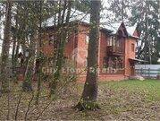 Продажа дома, Жаворонки, Одинцовский район, Ул. Катлуженка, 13700000 руб.