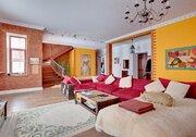 Москва, 5-ти комнатная квартира, ул. Сретенка д.26/1, 255094200 руб.