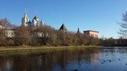 Продажа 3-х комн. квартиры в центре рядом с Новоспасским прудом