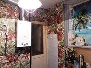 Егорьевск, 1-но комнатная квартира, 1-й мкр. д.15, 1200000 руб.