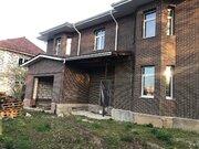 Кирпичный коттедж 354 кв.м, газ, свет, вода, участок 11 сот., 12000000 руб.