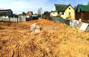 Продается участок 6 соток ИЖС д.Селятино, 1100000 руб.
