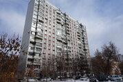 Просторная квартира рядом с м.Полежаевская
