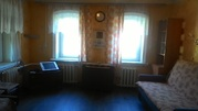 Продается часть дома с баней город Бронницы, ул.Московская, 3200000 руб.