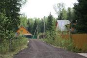 Продается лесной участок, Минское - Можайское шоссе, район Голицыно, 2800000 руб.