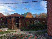 Продажа дома, Видное, Ленинский район, Яблочная, 12000000 руб.