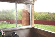 Жилой новый кирпич дом 146 кв.м, 2-х эт, зем. уч 6 сот, г. Сергиев Посад, 7500000 руб.