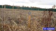 Земельный участок 10 соток, ИЖС, д.Бабенки, 1800000 руб.