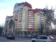 1 ком. квартира в центре города Пушкино