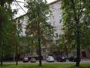 Москва, 3-х комнатная квартира, Ульяновой марии ул. д.3 к.1, 16900000 руб.