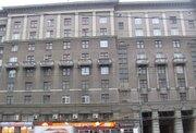 Двухкомнатная квартира в сиалинском доме, около метро Авиамоторная.