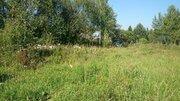 Участок в СНТ Аина, Подольск, 870000 руб.