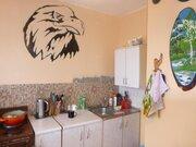Продается трехкомнатная квартира с тёщиной комнатой