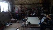 Гараж склад гсм с офисом 80 кв.м. 58 соток, 2200000 руб.