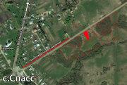 Деревенский участок 5сот под строительство в Волоколамском районе, 299000 руб.
