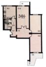 Москва, 3-х комнатная квартира, ул. Новокосинская д.12 к3, 11290000 руб.