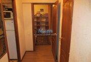 Продается светлая и очень уютная 1 ком-ая квартира рядом с метро Ряза