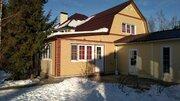 Дом для ПМЖ с бассейном в 30 км от Москвы по Минскому шоссе, 23500000 руб.