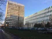 Продажа офиса, м. Марьина роща, 3-й Марьиной Рощи, 79900000 руб.