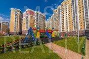 Видное, 1-но комнатная квартира, Видный берег д.4, 4999126 руб.