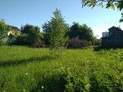 Земельный участок в СНТ Заречье г. Солнечногорск, 900000 руб.
