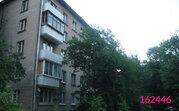 Продажа квартиры, м. Каширская, Ул. Москворечье