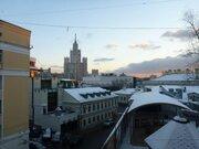 Офис 100 кв.м. с панорамным видом на старую Москву, 15100 руб.