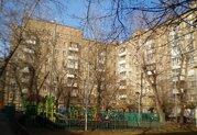 3х комнатная квартира в центре Москвы