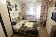 Предлагается уютная 3хкомнатная квартира с отдельными комнатами