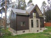 Коттедж в элитном поселке, 43000000 руб.
