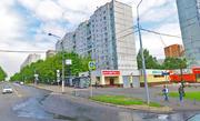 Продается однокомнатная квартира 39.2м2 в Москве!