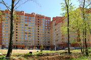 2к квартира 60,7 кв.м. Звенигород мкр. Пронина, д.2