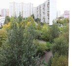 Москва, 1-но комнатная квартира, Пятницкое ш. д.16 к1, 6300000 руб.