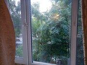 Пушкино, 1-но комнатная квартира, Первомайская д.7а, 2850000 руб.