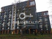 Продажа апартаментов 33,3 кв.м, ул. Шереметьевская, 24
