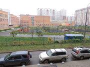 Лобня, 1-но комнатная квартира, Лобненский бульвар д.4, 3500000 руб.