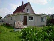 Дом 145 кв. (брус) + газосиликат, на участке 6 сот, 15-19 км до город, 7200000 руб.